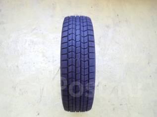 Dunlop. Зимние, без шипов, 2013 год, износ: 5%, 2 шт