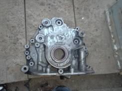 Крышка двигателя. Audi A6, C5 Двигатель BFC