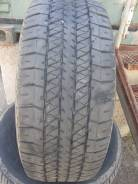 Bridgestone Dueler H/T 684II. Летние, 2012 год, износ: 20%, 4 шт