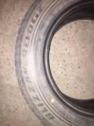 Bridgestone Blizzak Revo GZ. Зимние, без шипов, 2009 год, износ: 50%, 1 шт