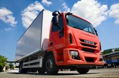Iveco Eurocargo. ML140E25 рефрижератор объем фургона 45м3 новый 2016 г, 5 880 куб. см., 7 200 кг.