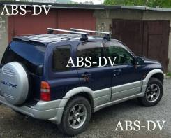 Дуги багажника. Suzuki Grand Vitara Suzuki Escudo, TD62W, TD52W, TL52W, TD32W, TA52W