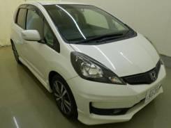 Honda Fit. механика, передний, 1.5, бензин, 96 000 тыс. км, б/п. Под заказ
