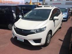 Honda Fit. вариатор, передний, 1.3, бензин, 45 000 тыс. км, б/п. Под заказ