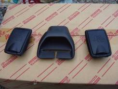 Заглушки задней полки Toyota Mark X 12#. Toyota Mark X, GRX120, GRX121, GRX125