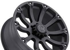 Black Rhino. 9.0x18, 6x139.70, ET10, ЦО 110,5мм. Под заказ