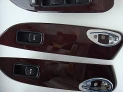 Кнопка стеклоподъемника. Toyota Mark X, GRX120, GRX121, GRX125