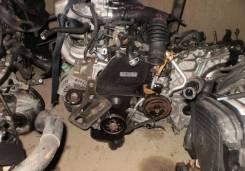 Двигатель в сборе. Subaru: Impreza, Dex, Exiga, Chiffon, Domingo, Forester, Alcyone, B9 Tribeca, Justy, Legacy, Legacy B4, Leone, Pleo, R1, R2, Sambar...