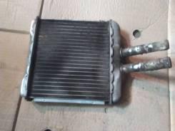 Радиатор отопителя. Chevrolet Lanos