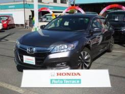 Honda Accord. вариатор, передний, 2.0, бензин, 37 000 тыс. км, б/п. Под заказ