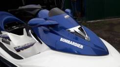 BRP Sea-Doo GTX. 130,00 л.с., Год: 2006 год