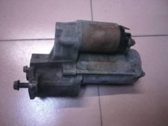 Стартер. Mitsubishi Delica, P25W Двигатель 4D56