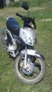 Racer Indigo 110. 110 куб. см., исправен, птс, с пробегом