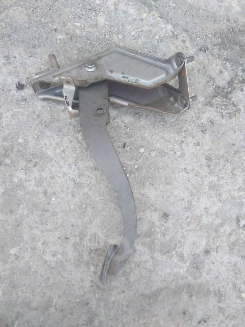 Накладка на педаль. Chevrolet Lanos, T100 Двигатель A15SMS