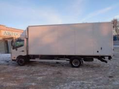 Hino 300. Продам грузовик , 2 500 куб. см., 3 500 кг.