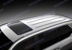 Рейлинг. Lexus LX450d, URJ200 Lexus LX570, URJ201, URJ201W