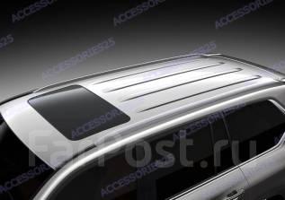 Рейлинг. Lexus LX450d, URJ200, URJ201 Lexus LX570, URJ201, URJ201W