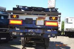 Montracon. Контейнеровозы под все контейнера 2006 г. в. Без пробега по РФ, 39 000кг.