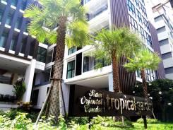Pattaya, Pratumnak Royal hill, 1bedroom продажа. Полностью меблирована