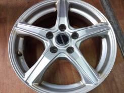 Bridgestone Balminum. 6.5x16, 5x114.30, ET38