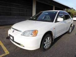 Honda Civic Ferio. автомат, 4wd, 1.5, бензин, 101 000 тыс. км, б/п, нет птс. Под заказ