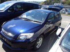 Toyota Corolla Fielder. NZE 144G