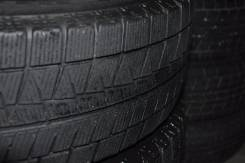 Bridgestone Blizzak Revo GZ. Зимние, без шипов, износ: 50%, 2 шт