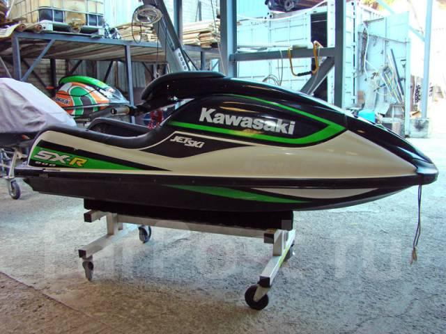 Kawasaki. Год: 2009 год