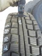 Dunlop Graspic DS-V. Зимние, без шипов, 2004 год, износ: 5%, 4 шт. Под заказ
