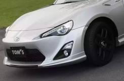 Губа. Toyota
