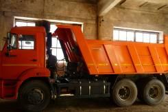 Камаз 65115. Самосвал . новый., 11 762 куб. см., 15 000 кг.
