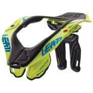 Защита шеи Leatt GPX 5.5 размер:S/M ярко желтый 1017010130