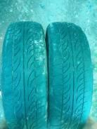 Dunlop SP 70e. Летние, 2003 год, износ: 50%, 2 шт