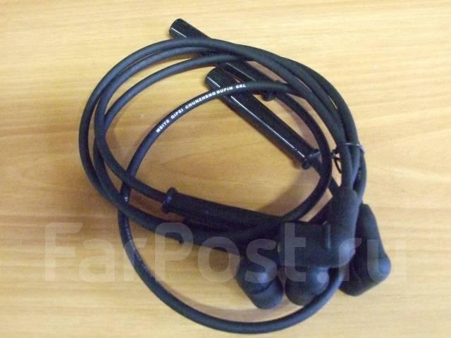 Высоковольтные провода. Mazda Demio, DW, DW3W, DW5W
