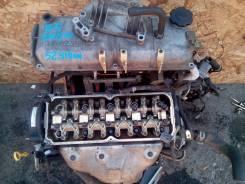 Двигатель в сборе. Mazda Demio, DW5W
