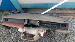 Панель приборов. Nissan Teana, J31 Двигатели: VQ23DE, NEO