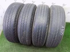 Bridgestone Ecopia R680. Летние, 2014 год, износ: 20%, 4 шт