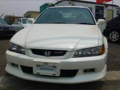 Honda Accord. механика, передний, 2.2, бензин, 78 000 тыс. км, б/п, нет птс. Под заказ