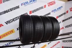 Pirelli P6. Летние, износ: 30%