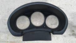 Консоль панели приборов. Subaru Forester, SG5