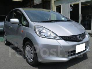 Honda Fit. автомат, передний, 1.3, бензин, 20 000 тыс. км, б/п. Под заказ