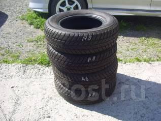 Комплект зимних шин 175/70 R-13. 5.0x13 ET0