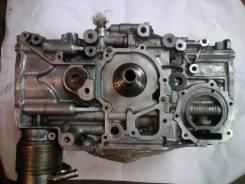 Субару двигатель, блок цилиндров. Subaru