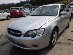 Subaru Legacy Grand Wagon. BP5, EJ20