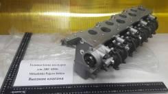 Головка блока цилиндров. Mitsubishi: L200, Delica, Challenger, Pajero, Strada Двигатель 4D56. Под заказ