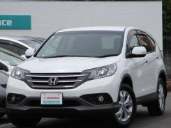 Honda CR-V. автомат, 4wd, 2.4, бензин, 58 000 тыс. км, б/п. Под заказ