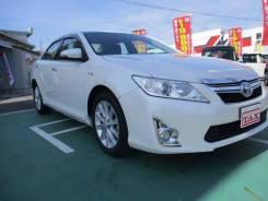 Toyota Camry. вариатор, передний, 2.5, бензин, 14 500 тыс. км, б/п. Под заказ