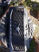 Решетка радиатора. УАЗ Патриот, 3163 Двигатели: ZMZ40905, ZMZ51432