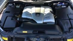 Двигатель в сборе. Toyota Celsior, UCF30 Двигатель 3UZFE