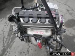 Двигатель в сборе. Honda Civic Ferio, CBA-ES1, UA-ES1, LA-ES1 Honda Civic, LA-EU1, EU1, UA-EU1 Двигатель D15B